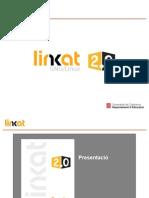Presentacio Linkat 2 Centres Pilot