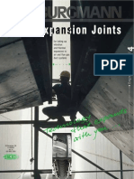 Engineering Manual Expansion Joints
