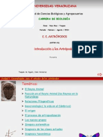 INTRODUC-ARTROPODOS