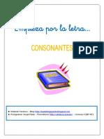 conciencia fonémica - consonantes