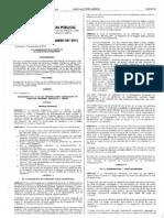 Acuerdo Gubernativo Numero 487-2013
