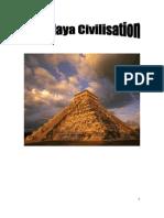 The Maya Civilisation