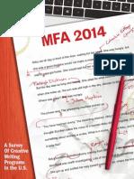 MFA May 2014