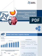 Cold Chain Market in India