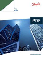 Danfoss VLT HVAC Drive Application Guide