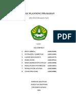 Makalah Tax Planning Pph Badan Kel 3