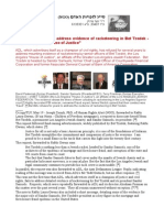 "2014-04-29 ADL refuses to address evidence of racketeering in Bet Tzedek - the Los Angeles ""House of Justice"""
