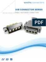 Rugged D-Sub White Paper