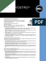 Vostro 3300 Spec Sheet APJ English Final_1.27