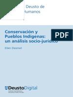 Conservación y Pueblos Indígenas