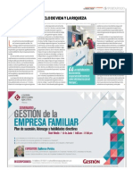 Melvin Escudero_Ciclo de Vida y Riqueza_El Comercio 17-05-2014