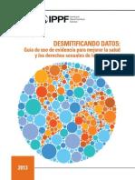 Demystifying Data SP