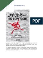 Una Visión Científica de Los Derechos de Autor