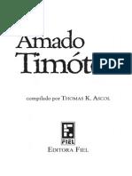 Amado Timoteo