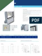 Ficha Proyector Led 100w Westinghouse.pdf