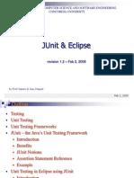 JUnit Eclipse