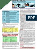 Www.nausena-bharti.nic.in PDF UES AdvEng