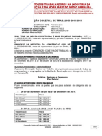 Cct Const. Civil 2011-2013 Teresina