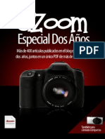 DZoom Especial 2 Anios