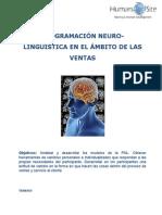 Curso Programacion Neurolingustica Pnl