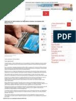 18-05-14 Aplicación de alerta sísmica en dispositivos móviles, herramienta útil