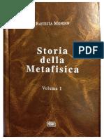 Battista Mondin - Storia della metafisica vol 1.searchable.pdf