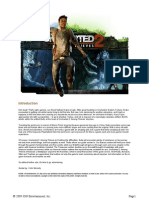 Uncharted 2 - Among Thieves IGN Insider