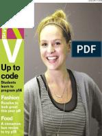 kv style - coding w kati