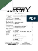 Radiant Reality Mar 2014