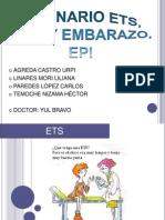 Infecciones y EPI