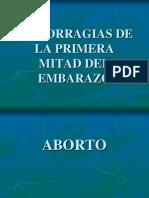 aborto 2012