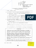 Bruno 1996 Financial Disclosure (GY-05)