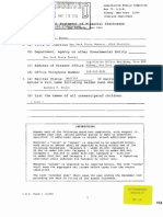 Bruno 2004 Financial Disclosure (GY-16)