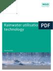 Rainwater Utilisation Technology 2007