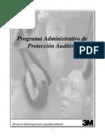 Porteccion Auditiva - Script