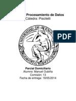 Parcial Datos