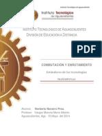 Tecnologias Inalambricas.docx
