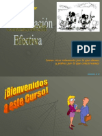 Comunicación Efectiva SEPJ08.ppt