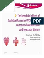 Cardioviva Benefits
