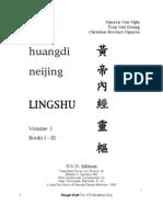 Ling Shu 1 of 3