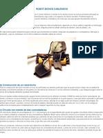 ROBOTVARIOS PROYECTOS
