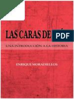 Enrique Moradiellos-Las Caras de Clio-Una-Introduccion a- La Historia