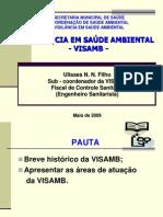 Apresentaçao_VISAMB