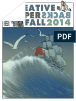 Creative Paperbacks Fall 2014 Catalog