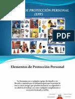 EPP (Equipos de Proteccion Personal)