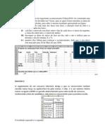 Exercicios Excel DataHora