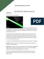 Laser Proyecto