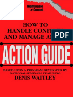 Denis Waitley_How to Handle Conflict and Manage Anger
