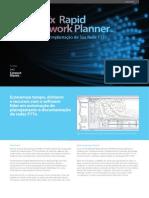 FTTx Rapid Network Planner