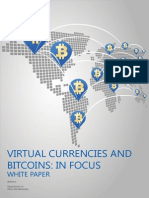 Virtual Currencies and Bitcoins in Focus - Blueocean MI